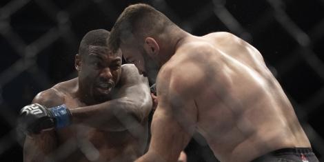 UFC Picks - Overeem vs. Harris Odds UFC 172
