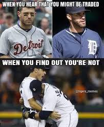 MLB Odds Detroit Tigers Meme
