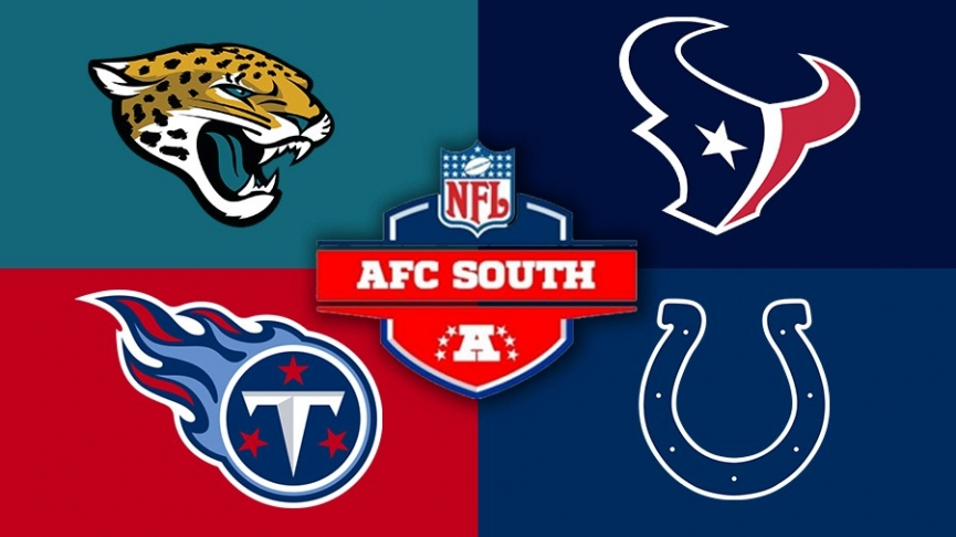 AFC SOUTH FUTURES