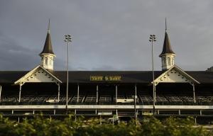 Horse Racing Picks Churchill Downs