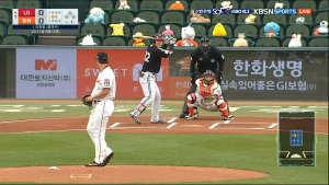 KBO Picks - TIgers vs Wiz Odds