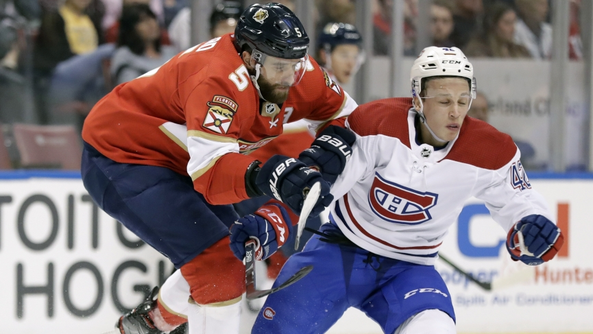 Canadians Odds To WIn Stanley Cup Lukas Vejdemo