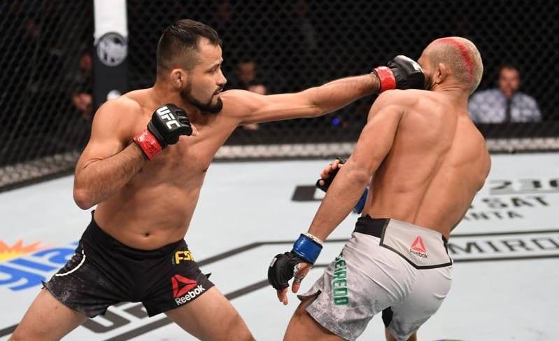 UFC 250 BEST BETS