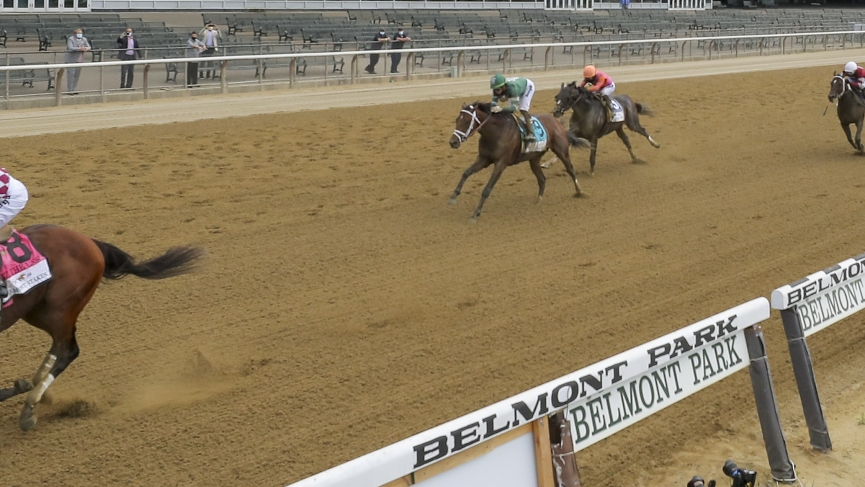 Horse Racing Predictions Belmont Stakes
