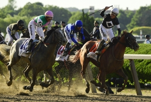 Belmont Horse Racing Picks