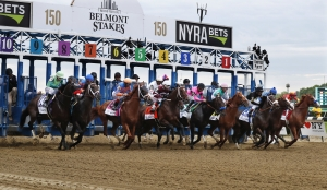 Horse Racing Picks 4th of July