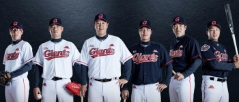 KBO Picks Lotte Giants