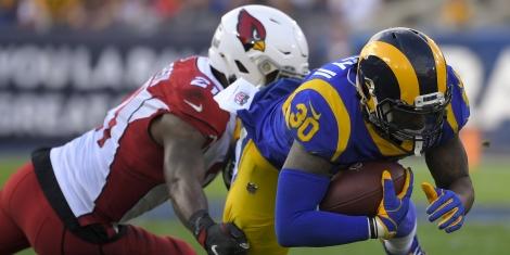 LA Rams Season Win Totals