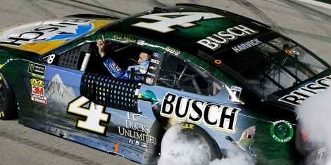nascar race odds