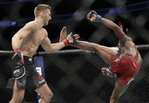 UFC Vegas 4 Predictions Dan Hooker