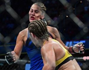 UFC Picks Fight Night 177 Jessica Eye