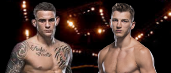 Poirier vs Hooker Predictions and Picks