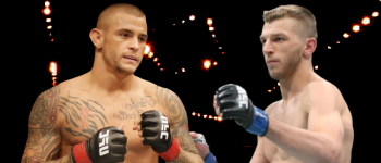 Poirier vs Hooker predictions