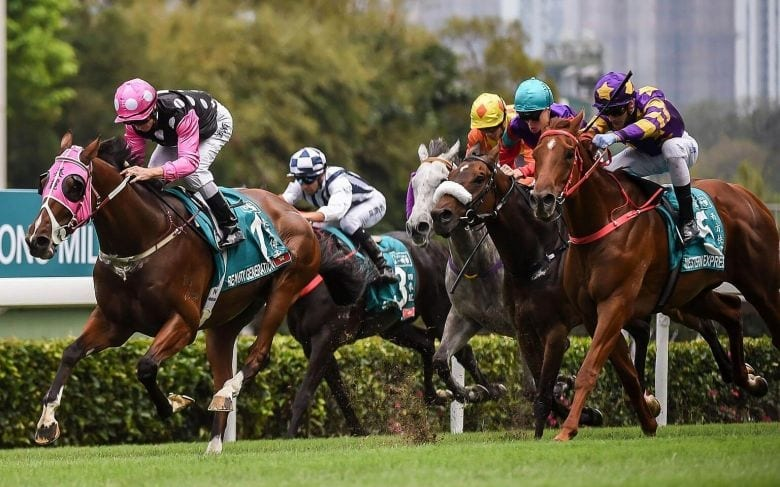 Horse Racing Predictions June 26, 2020