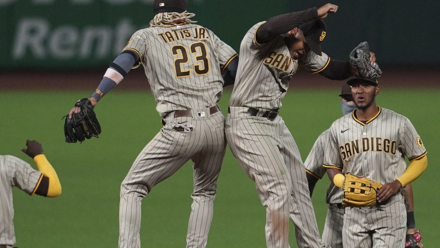 MLB Picks Pirates July 31