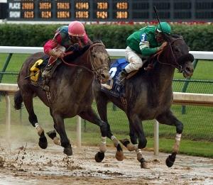 Del Mar Picks & Colonial Park Best Bet
