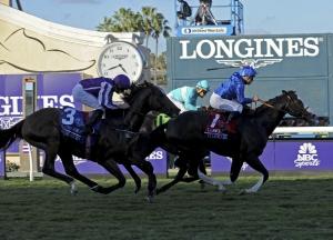Horse Races Del Mar Pick