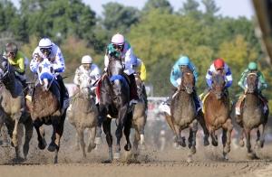 Ellis Park Picks and Saratoga Best Bet