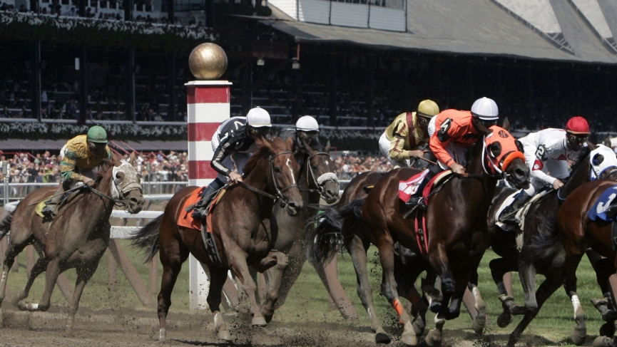 Saratoga Picks and Best Bets