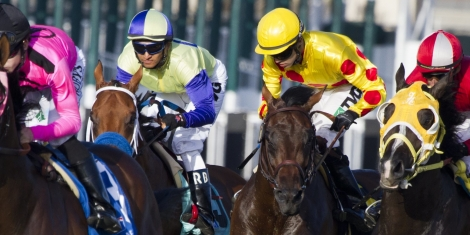 Keeneland, Belmont and Woodbine Predictions for Today