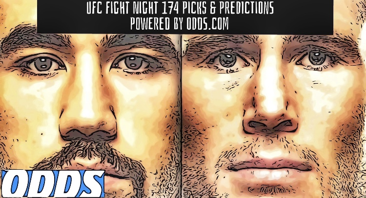 UFC Fight Island 3 Picks and Predictions