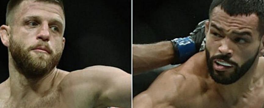Kattar vs IGe Predictions Ian Parker