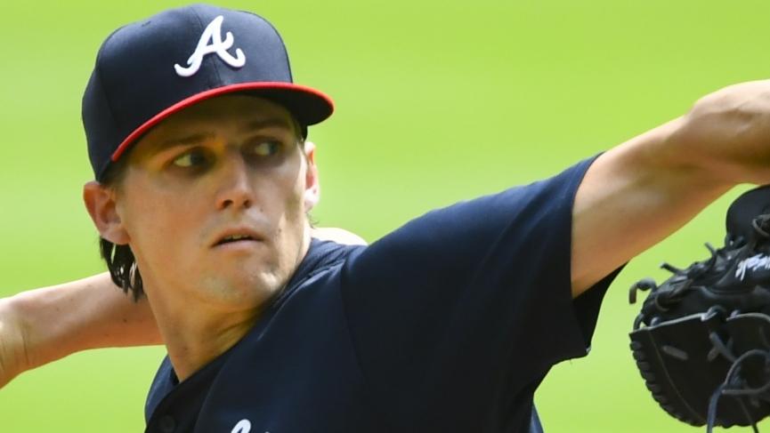 Atlanta Braves Pick