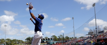 MLB Picks NY Mets Amed Rosario