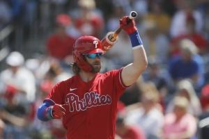 MLB Picks MVP Futures NL Odds