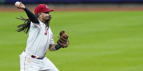 MLB Picks and Predictions | Cubs at Reds