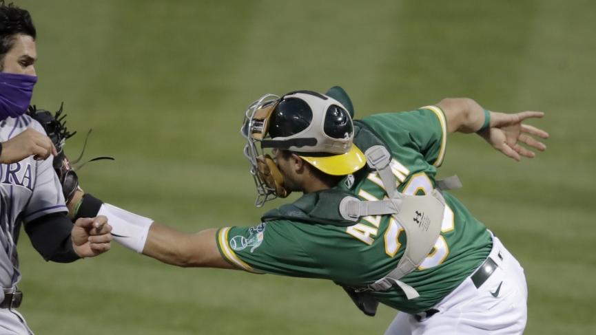 MLB PIcks and Predictions July 29, 2020