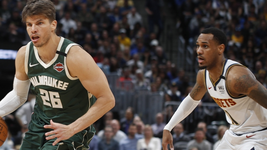 Bucks vs Celtics Pick for July 31, 2020