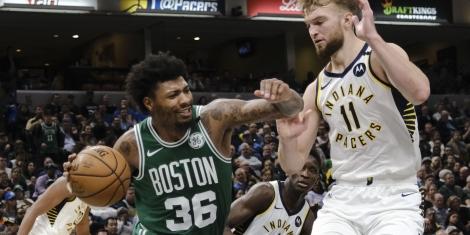 Celtics vs Bucks Pick 8th Seed