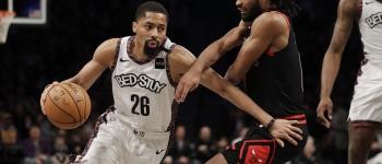 Nets Odds Not To Make Playoffs