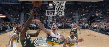 Jazz vs Pelicans pick