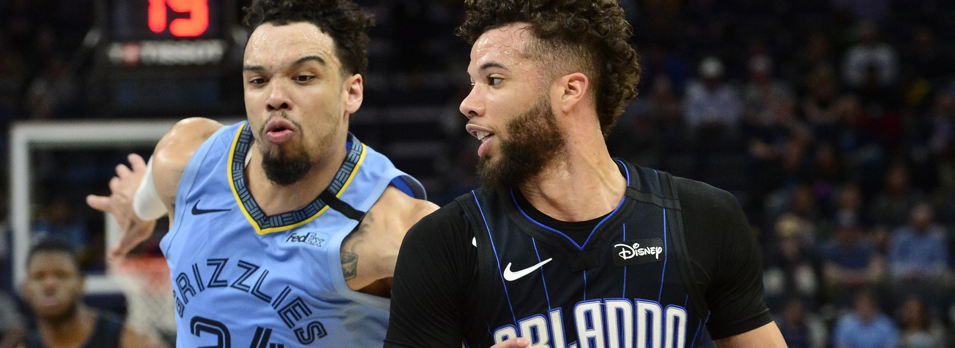 Orlando Magic Vs Brooklyn Nets Pick July 31 2020 Odds Com