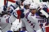 NY Rangers Pick 2020 Playoffs