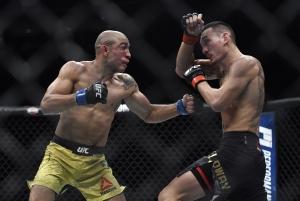 UFC Picks Yan vas Aldo