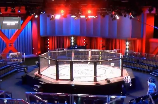 UFC Predictions Apex 5 Picks and Best Bets