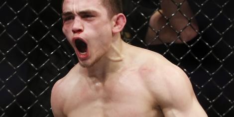 UFC Fight Night 172 Predictions