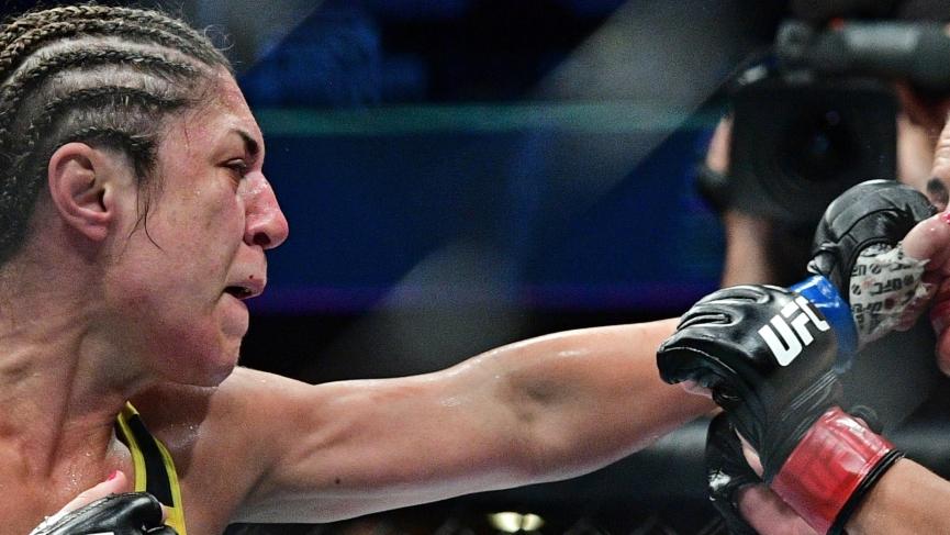 UFC Fight Island 3 Undercard Picks
