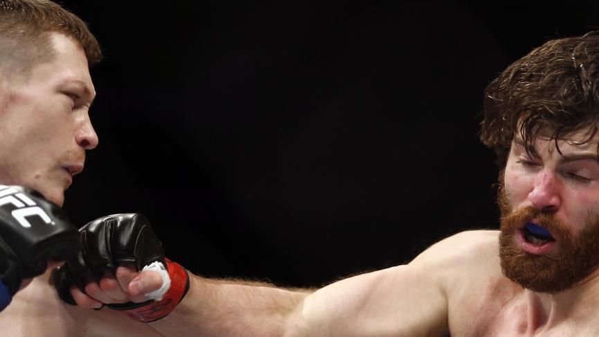 Deiveson Figueiredo vs. Joseph Benavidez UFC Pick