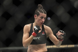Esparza vs Rodriguez UFC FIght Island 3 Pick