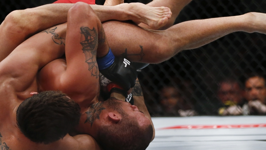 Spicely vs Perez Pick UFC Apex