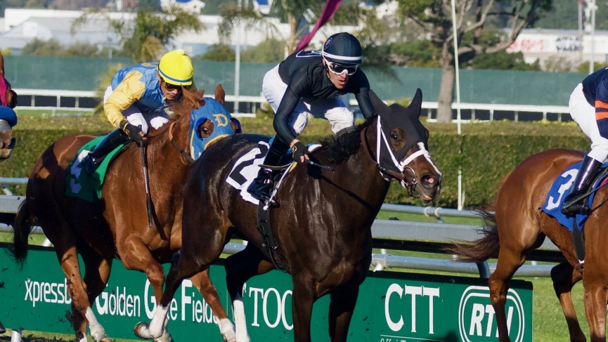 Woodbine Pick and Saratoga Best Bets August 15