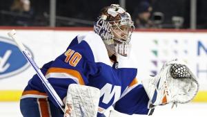 Islanders vs Flyers Pick Game 2