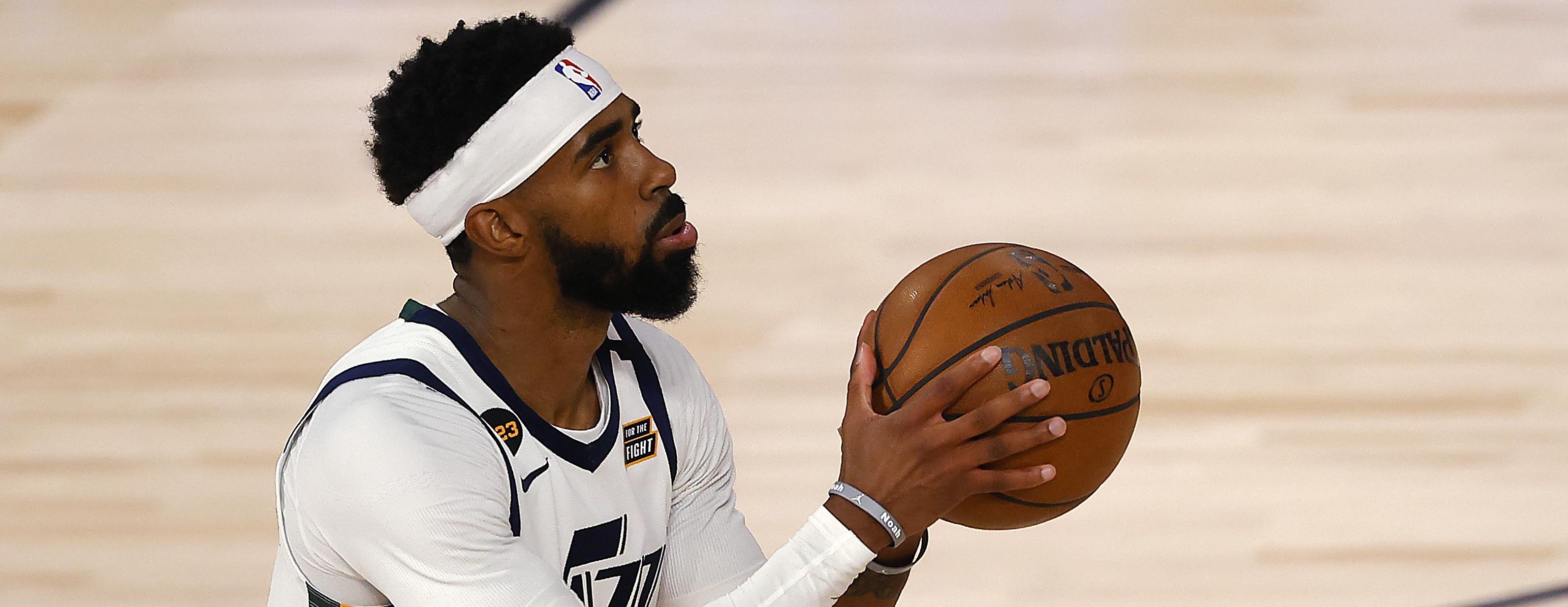 Jazz vs Nuggets Pick - Game 6 2020 NBA Playoffs