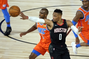 NBA Rockets Thunder pick