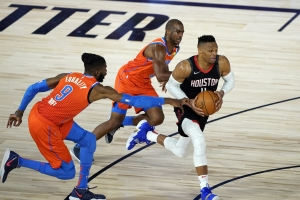 Rockets vs Thunder Pick Game 6
