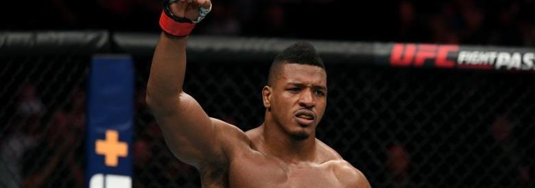 UFC Vegas 7 Picks